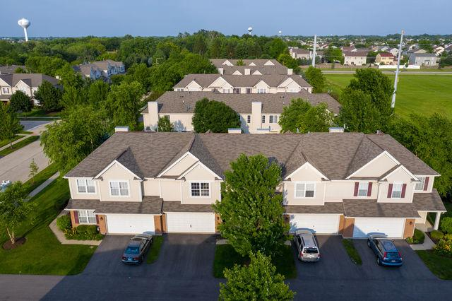 5512 Wildspring Drive #5512, Lake In The Hills, IL 60156 (MLS #10448927) :: The Mattz Mega Group