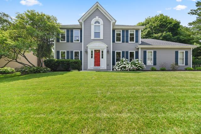 1560 Selby Road, Naperville, IL 60563 (MLS #10448950) :: Baz Realty Network   Keller Williams Elite
