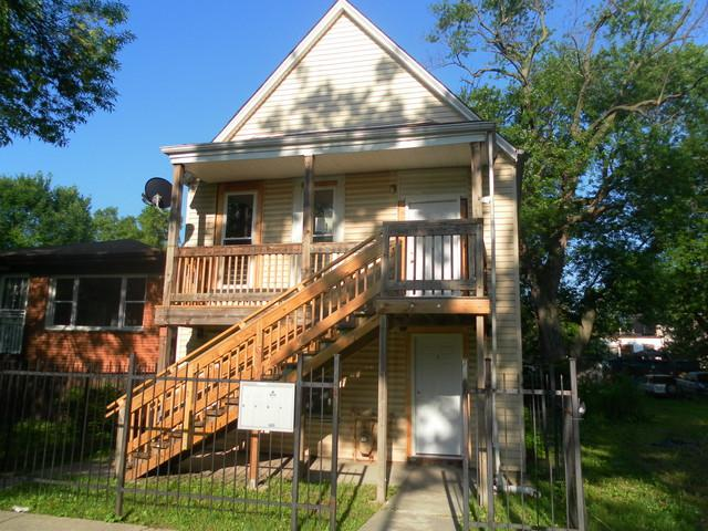 5746 S Throop Street, Chicago, IL 60636 (MLS #10448958) :: Property Consultants Realty