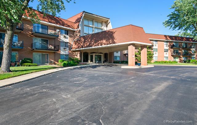 1198 Royal Glen Drive 231E, Glen Ellyn, IL 60137 (MLS #10448967) :: The Mattz Mega Group