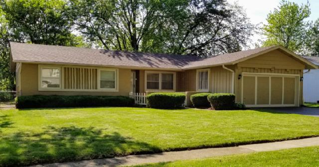1356 Carlisle Avenue, Elk Grove Village, IL 60007 (MLS #10449001) :: The Wexler Group at Keller Williams Preferred Realty