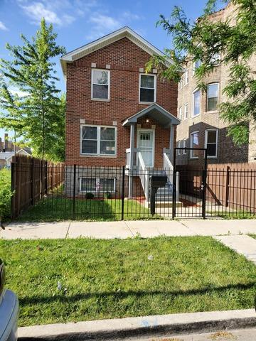 3531 W 12th Place, Chicago, IL 60623 (MLS #10449002) :: The Perotti Group | Compass Real Estate