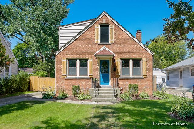 30 N Summit Avenue, Villa Park, IL 60181 (MLS #10449024) :: Property Consultants Realty