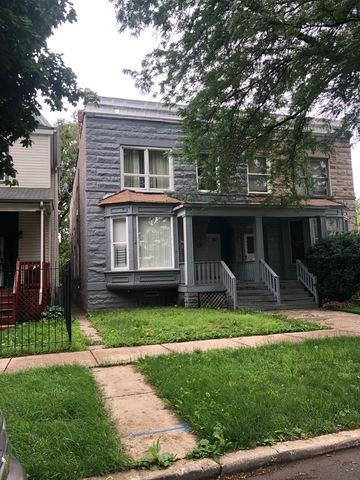 7642 S Eggleston Avenue, Chicago, IL 60620 (MLS #10449043) :: Lewke Partners