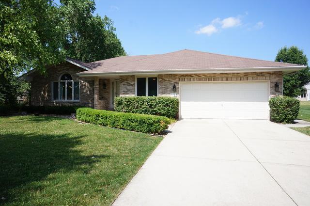 9828 Forestview Drive, Mokena, IL 60448 (MLS #10449098) :: John Lyons Real Estate