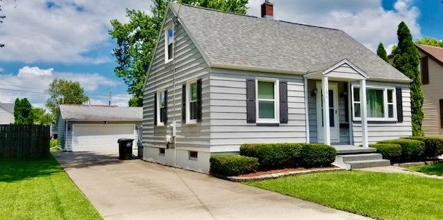 1106 E 15th Street, Sterling, IL 61081 (MLS #10449158) :: Property Consultants Realty