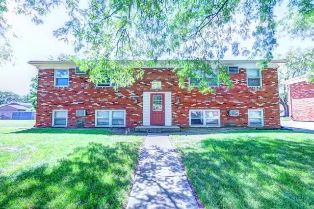 103 College Park Court, Normal, IL 61761 (MLS #10449171) :: Berkshire Hathaway HomeServices Snyder Real Estate