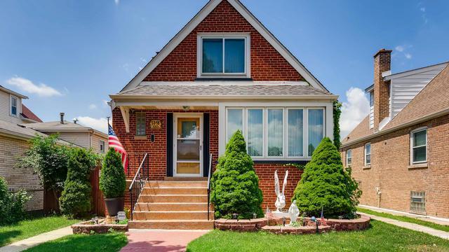 5318 S Kildare Avenue, Chicago, IL 60632 (MLS #10449175) :: The Perotti Group | Compass Real Estate