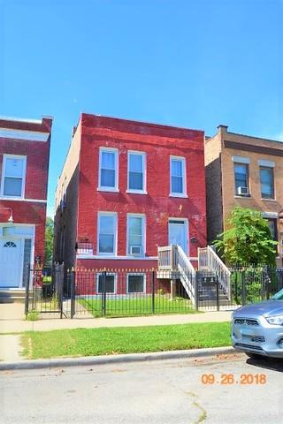7132 S University Avenue, Chicago, IL 60619 (MLS #10449176) :: Lewke Partners