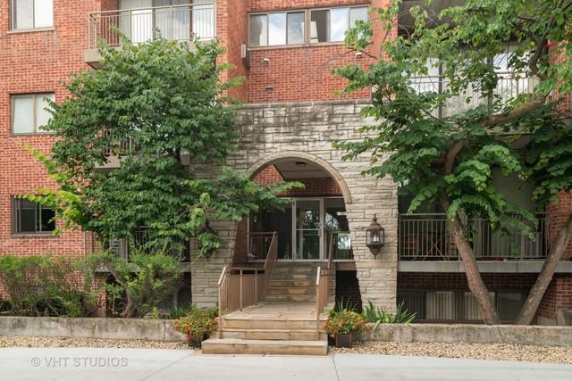 197 W Armitage Avenue #105, Elmhurst, IL 60126 (MLS #10449181) :: Helen Oliveri Real Estate