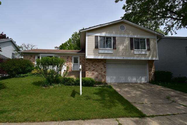 214 Bryant Place, Vernon Hills, IL 60061 (MLS #10449183) :: Property Consultants Realty