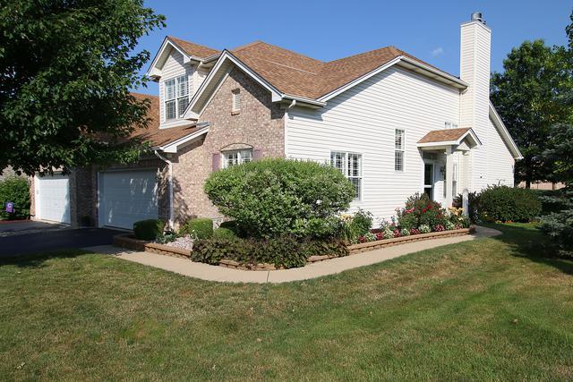 16847 Hazelwood Drive, Plainfield, IL 60586 (MLS #10449387) :: Angela Walker Homes Real Estate Group