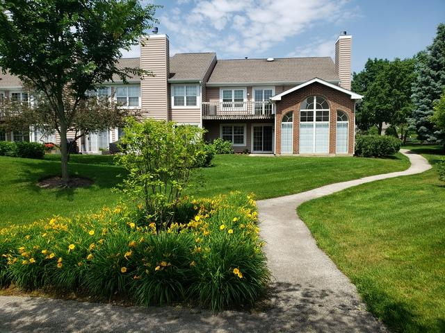 913 W Happfield Drive, Arlington Heights, IL 60004 (MLS #10449401) :: The Perotti Group   Compass Real Estate