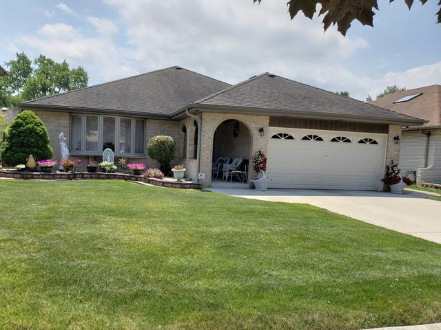 5717 W 82nd Street, Burbank, IL 60459 (MLS #10449413) :: Property Consultants Realty