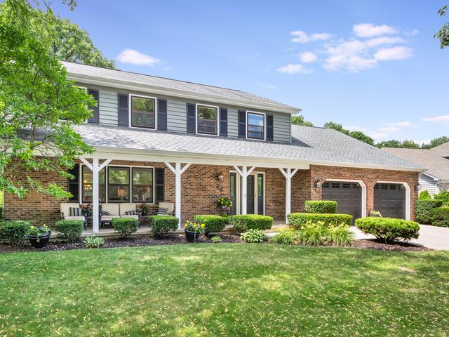 Sugar Grove, IL 60554 :: Berkshire Hathaway HomeServices Snyder Real Estate