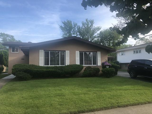 7735 Lake Street, Morton Grove, IL 60053 (MLS #10449478) :: Ani Real Estate