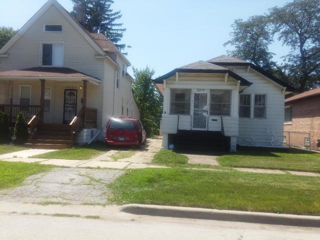 12118 S Emerald Avenue, Chicago, IL 60628 (MLS #10449513) :: Baz Realty Network   Keller Williams Elite
