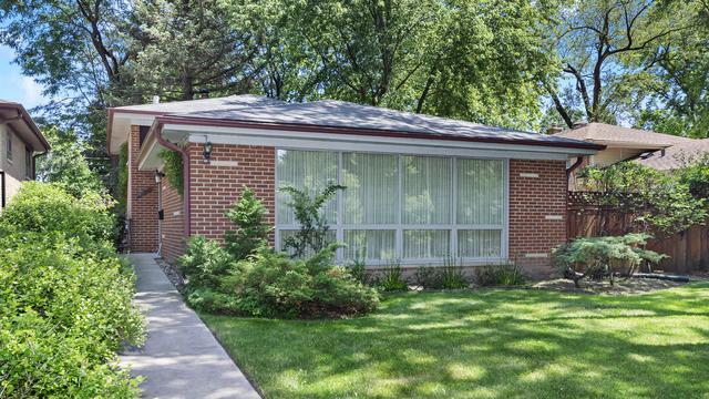 9107 Meade Avenue, Morton Grove, IL 60053 (MLS #10449526) :: The Mattz Mega Group