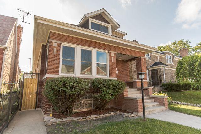 7618 S Euclid Avenue, Chicago, IL 60649 (MLS #10449529) :: The Perotti Group | Compass Real Estate