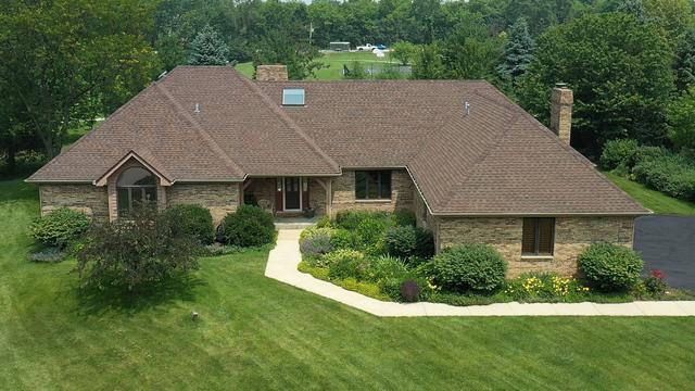 20385 N Lea Road, Deer Park, IL 60010 (MLS #10449533) :: Berkshire Hathaway HomeServices Snyder Real Estate