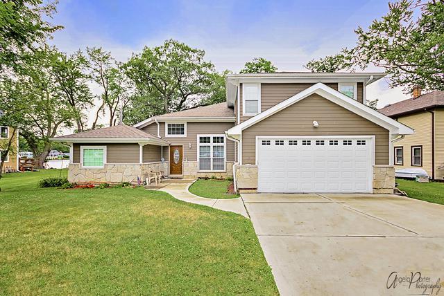 1410 River Terrace Drive, Johnsburg, IL 60051 (MLS #10449535) :: Lewke Partners