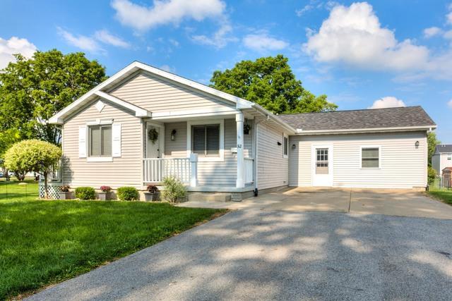 312 S Wood Street, Gibson City, IL 60936 (MLS #10449559) :: Ryan Dallas Real Estate