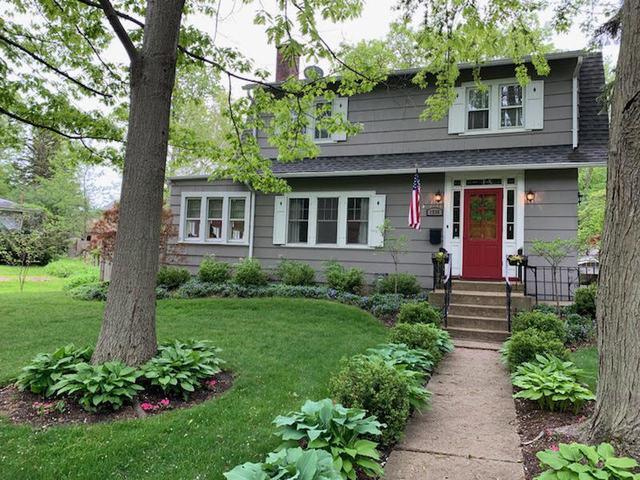 1538 Sheridan Road, Highland Park, IL 60035 (MLS #10449568) :: BNRealty