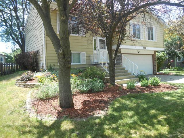 30W081 Elmwood Court, Warrenville, IL 60555 (MLS #10449589) :: Berkshire Hathaway HomeServices Snyder Real Estate