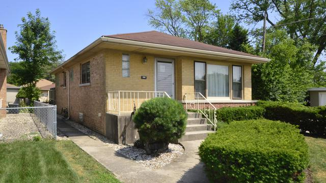 9213 National Avenue, Morton Grove, IL 60053 (MLS #10449616) :: Berkshire Hathaway HomeServices Snyder Real Estate