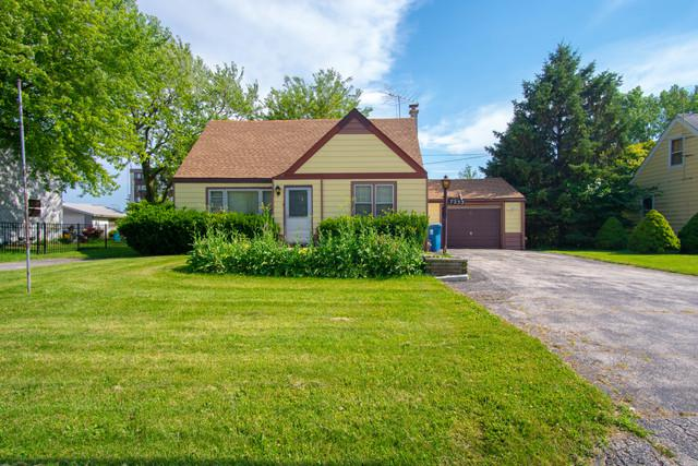 7233 W 85th Street, Bridgeview, IL 60455 (MLS #10449672) :: Property Consultants Realty