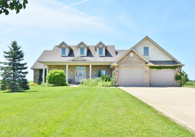 10117 Sweet Grass Circle, Monee, IL 60449 (MLS #10449688) :: The Wexler Group at Keller Williams Preferred Realty