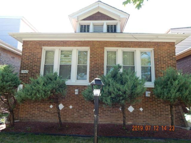 7942 S Kenwood Avenue, Chicago, IL 60619 (MLS #10449699) :: Berkshire Hathaway HomeServices Snyder Real Estate