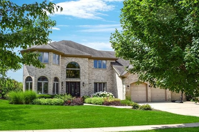 2809 Turnberry Road, St. Charles, IL 60174 (MLS #10449707) :: Ryan Dallas Real Estate
