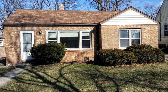 425 W Verret Street, Elmhurst, IL 60126 (MLS #10449726) :: Helen Oliveri Real Estate
