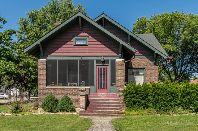 403 N Lafayette Street, Sandwich, IL 60548 (MLS #10449757) :: Baz Realty Network | Keller Williams Elite