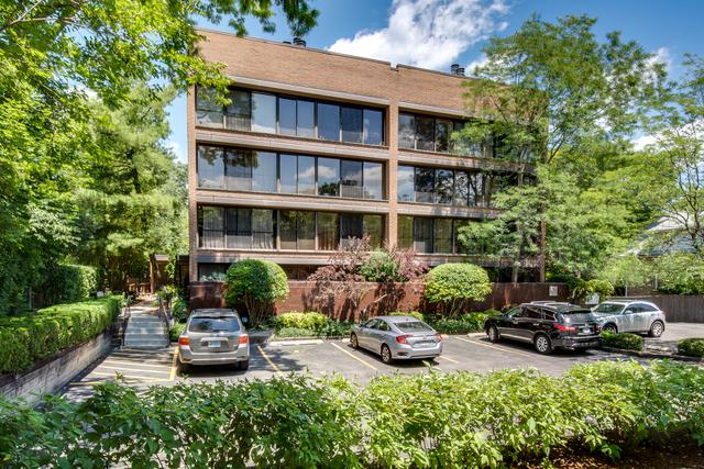 619 Glenview Avenue #104, Highland Park, IL 60035 (MLS #10449768) :: BNRealty