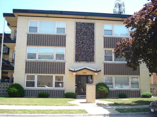3035 Paris Avenue #307, River Grove, IL 60171 (MLS #10449772) :: Baz Realty Network   Keller Williams Elite