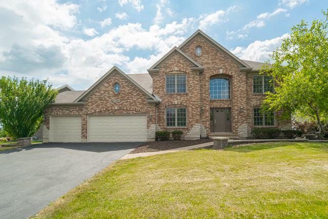 13609 Arborview Boulevard, Plainfield, IL 60585 (MLS #10449777) :: The Perotti Group | Compass Real Estate