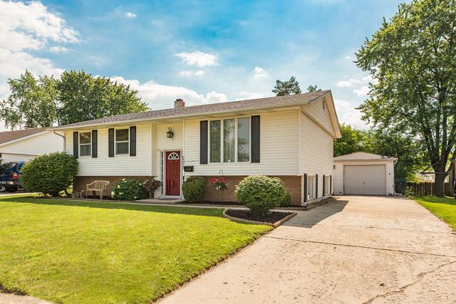 259 Star Lane, Joliet, IL 60435 (MLS #10449799) :: The Wexler Group at Keller Williams Preferred Realty