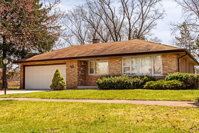 7919 W 112th Place, Palos Hills, IL 60465 (MLS #10449808) :: The Perotti Group | Compass Real Estate