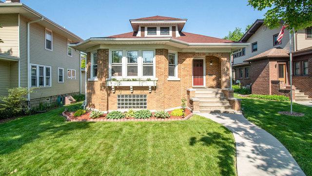 409 N William Street, Joliet, IL 60435 (MLS #10449810) :: The Wexler Group at Keller Williams Preferred Realty
