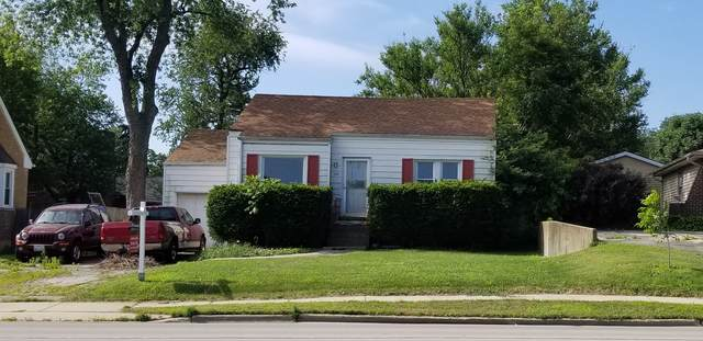 1635 Maple Avenue, Downers Grove, IL 60515 (MLS #10449814) :: John Lyons Real Estate