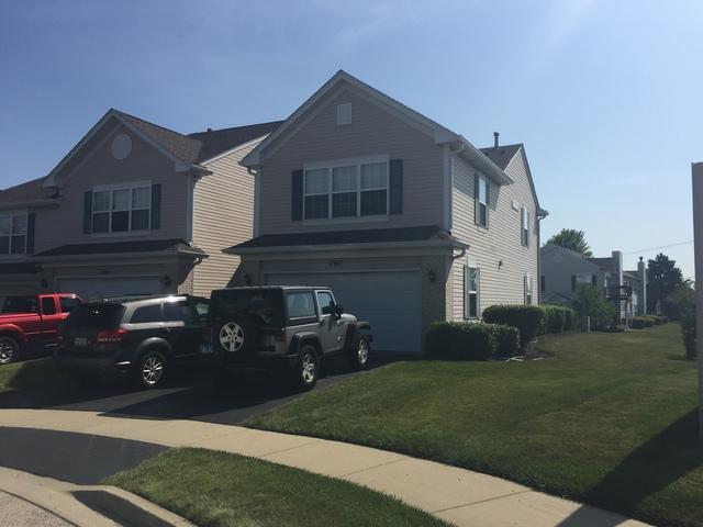 1307 Piper Court #1307, Crystal Lake, IL 60014 (MLS #10449815) :: Lewke Partners
