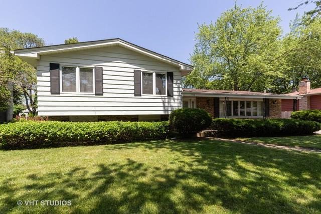 1116 Fairlawn Avenue, Libertyville, IL 60048 (MLS #10449818) :: Property Consultants Realty