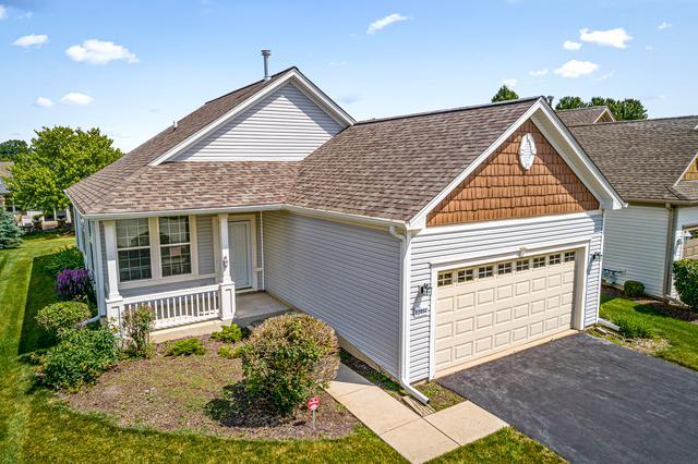 12954 Illinois Drive, Huntley, IL 60142 (MLS #10449833) :: Lewke Partners