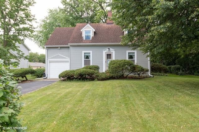 23605 W Lockport Street, Plainfield, IL 60544 (MLS #10449836) :: The Perotti Group | Compass Real Estate