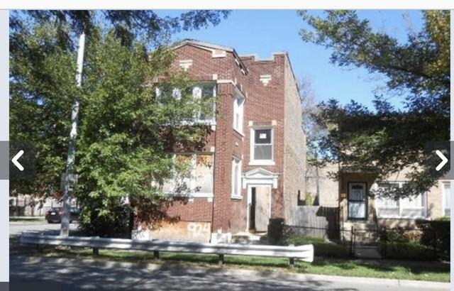 924 W Marquette Road, Chicago, IL 60621 (MLS #10449839) :: Property Consultants Realty