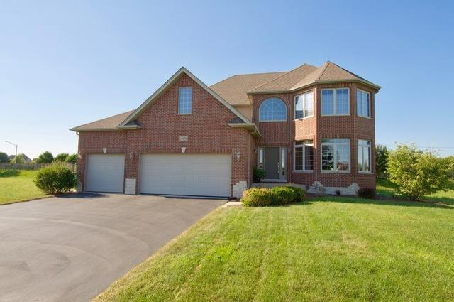 16058 S Selfridge Circle, Plainfield, IL 60586 (MLS #10449851) :: Berkshire Hathaway HomeServices Snyder Real Estate