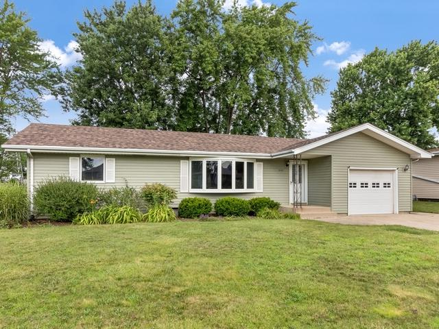 2101 Leness Lane, Crest Hill, IL 60403 (MLS #10449856) :: Berkshire Hathaway HomeServices Snyder Real Estate