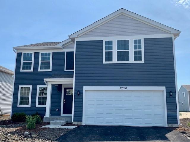 1730 Bayberry Lane, Pingree Grove, IL 60140 (MLS #10449860) :: The Perotti Group | Compass Real Estate